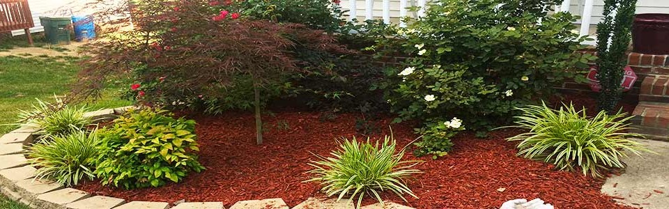 Landscaping Durham NC - Durham's Most Trusted Landscaping & Lawn Care Company!